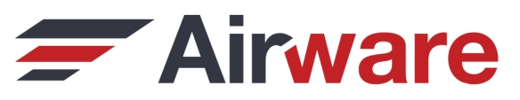 Airware color logos