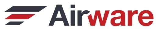 Airware color logos